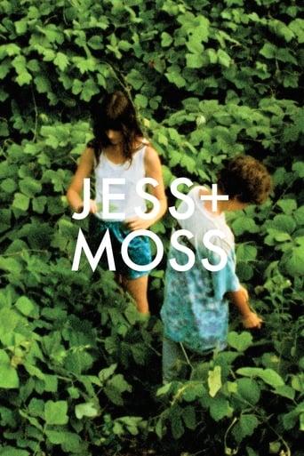 Poster of Jess + Moss