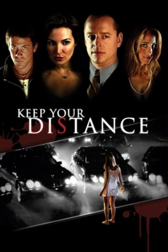Poster of Keep Your Distance