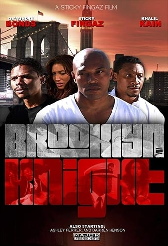 Poster of Brooklyn Knight