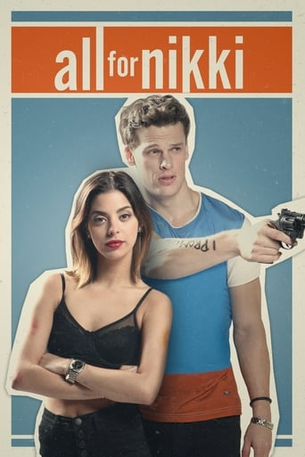 All for Nikki Poster