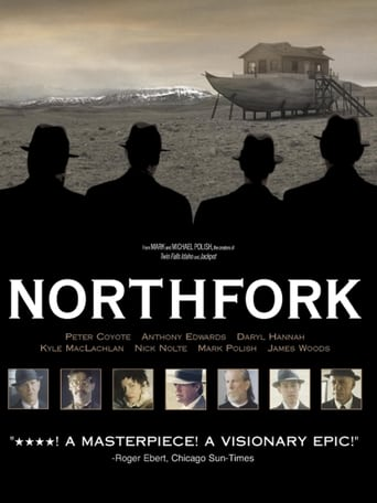 Poster of Northfork