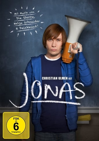 Watch Jonas Free Online Solarmovies