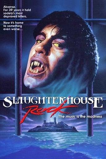 Poster of Slaughterhouse Rock