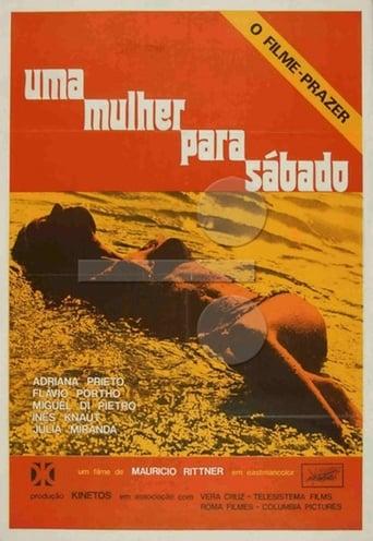 Poster of Uma Mulher para Sábado