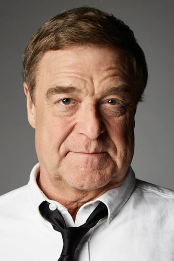 John Goodman alias Jonesy
