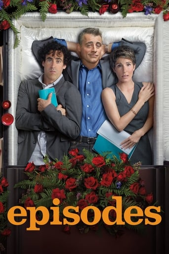 Poster of Episodes