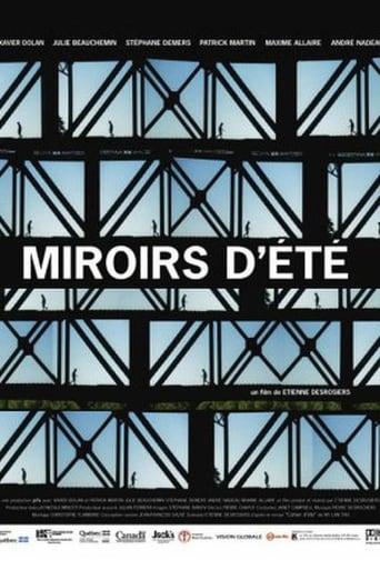 Poster of Miroirs d'été