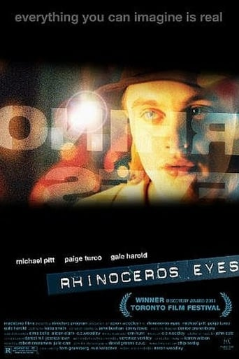Watch Rhinoceros Eyes Free Movie Online