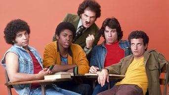 Welcome Back, Kotter (1975-1979)