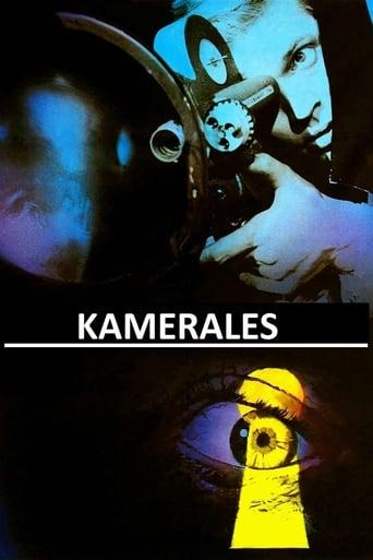 Poster of Kamerales