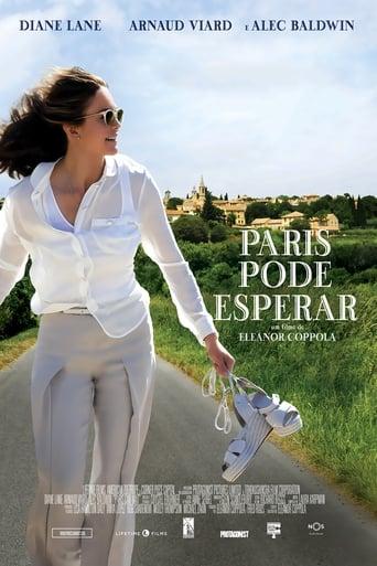 Paris Pode Esperar - Poster