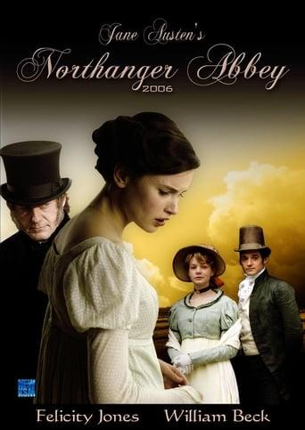 Filmplakat von Jane Austen: Die Abtei von Northanger