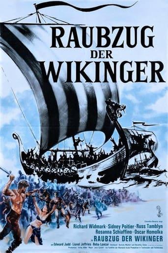 Raubzug der Wikinger