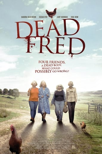 Watch Dead Fred Online Free in HD