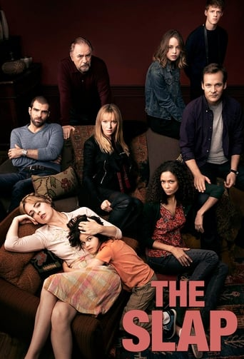 Capitulos de: The Slap