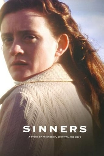 Poster of Sinners