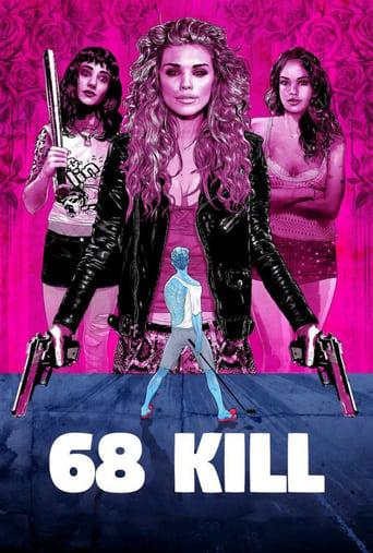 Poster of 68 Kill