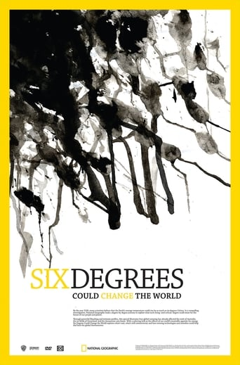 Six Degrees Could Change The World
