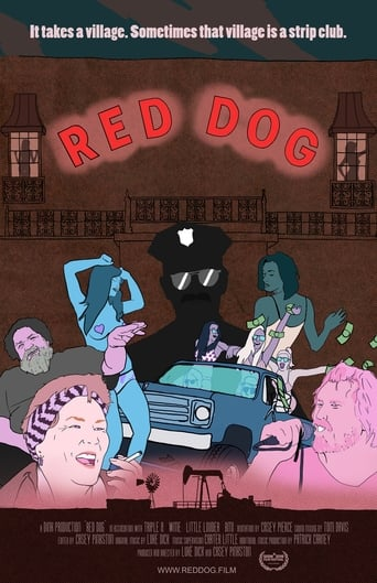 @Online Streaming Red Dog (2020) Full WATCH Movie !! mde