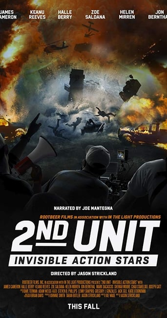 Watch 2nd Unit: Invisible Action Stars Free Online Solarmovies