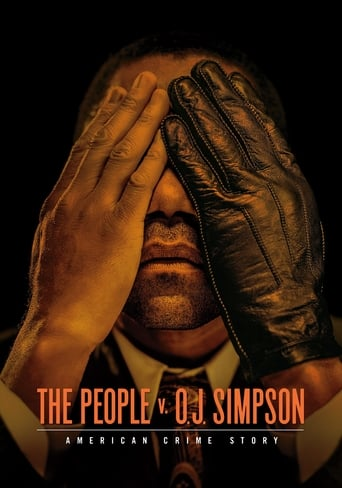 Poster of American Crime Story fragman