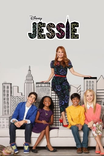 Poster of Jessie