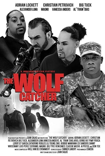 Poster of The Wolf Catcher