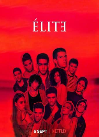 Elite 2ª Temporada - Poster