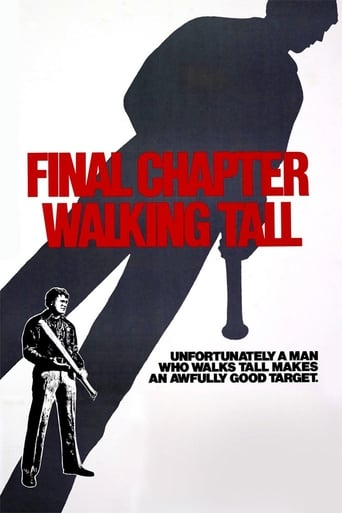 Final Chapter: Walking Tall image