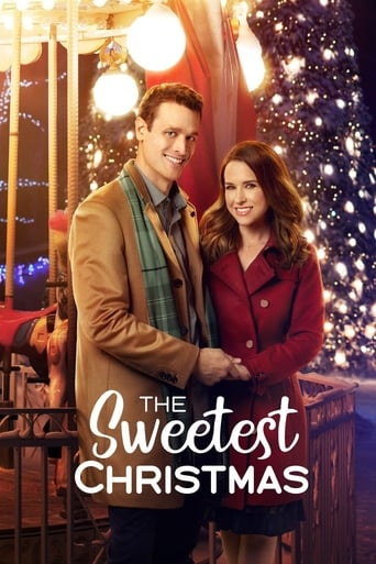 Poster of The Sweetest Christmas