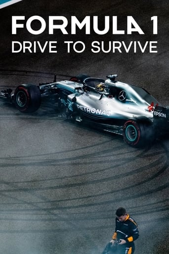 Formel 1: Drive to Survive