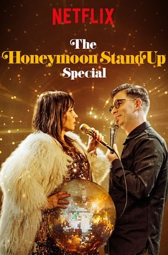 Capitulos de: The Honeymoon Stand Up Special
