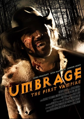 Poster of Umbrage