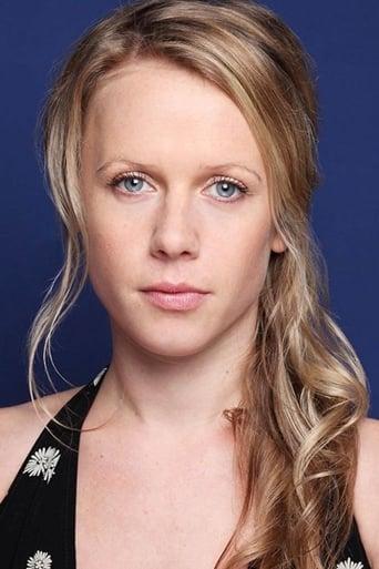 Image of Victoria Bavister
