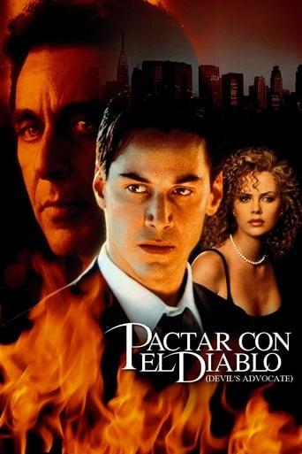 Poster of Pactar con el diablo