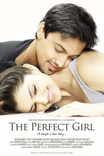 Watch The Perfect Girl full movie online 1337x