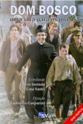 Poster of Don Bosco