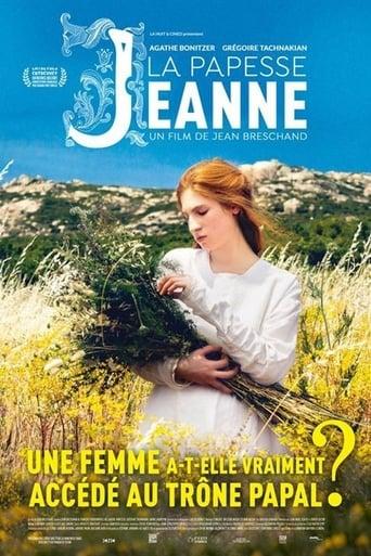 Poster of La papesse Jeanne