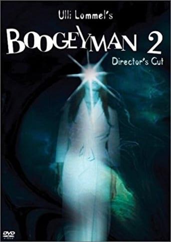 Poster of Boogeyman II: Redux