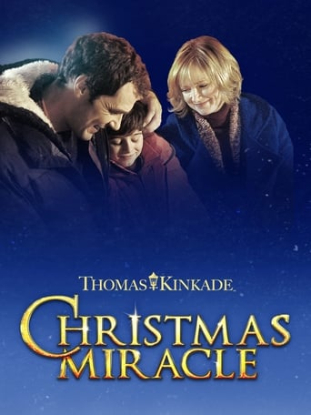 Poster of Christmas Miracle