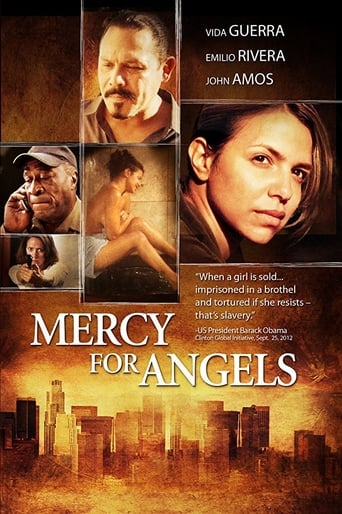 Poster of Mercy for Angels