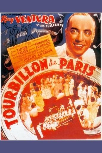 Watch Le Tourbillon de Paris 1928 full online free