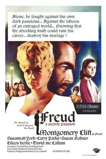 'Freud: The Secret Passion (1962)