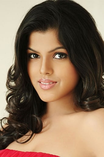 Image of Pooja Devariya
