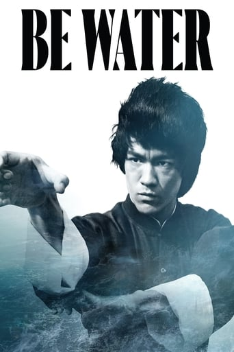 Poster of Be Water
