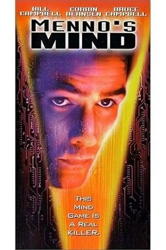 Poster of Menno's Mind
