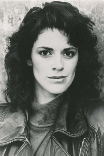 Image of Patricia Charbonneau