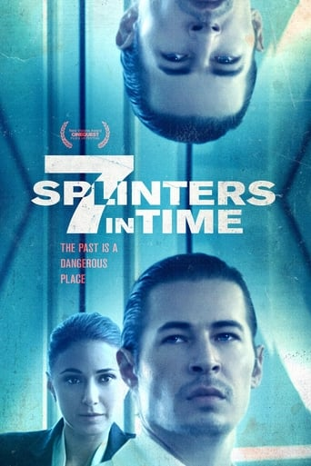 Poster of 7 Splinters in Time