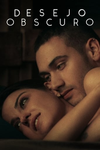 Desejo Sombrio 1ª Temporada - Poster