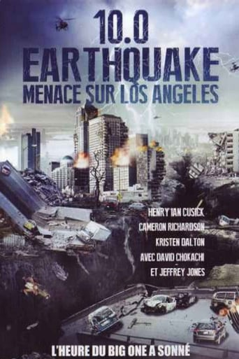 10.0 Earthquake : Menace sur Los Angeles